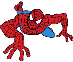 243x207 How To Draw Spiderman
