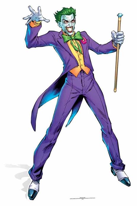 466x700 The Joker