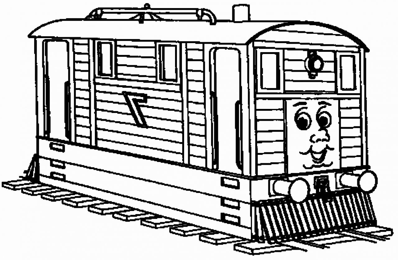 1280x838 thomas and friends coloring pages thomas and friends coloring