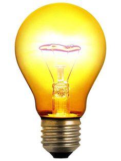 Thomas Edison Light Bulb Drawing
