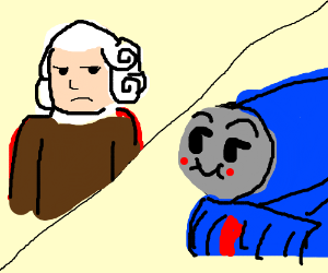 300x250 thomas jefferson and thomas the train