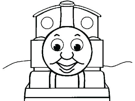 graphic regarding Thomas the Train Face Printable referred to as Thomas The Educate Drawing Absolutely free obtain easiest Thomas The