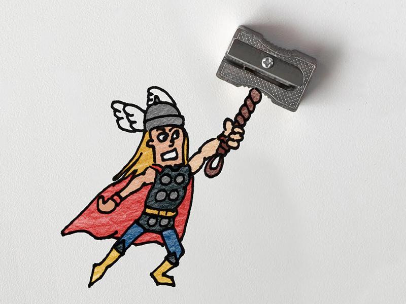 800x600 Thor Sharpener