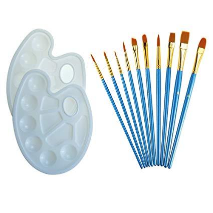 425x425 etmact professional gouache brush, multifunctional