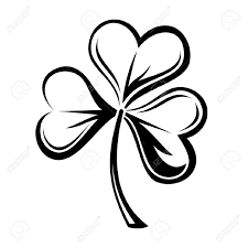 225x225 image result for stencil leaf clover stencil stencil