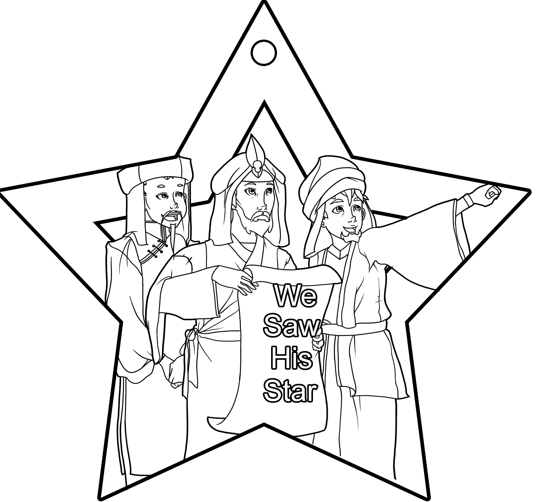 3080x2880 the visit of the matthew wise men three wisemen