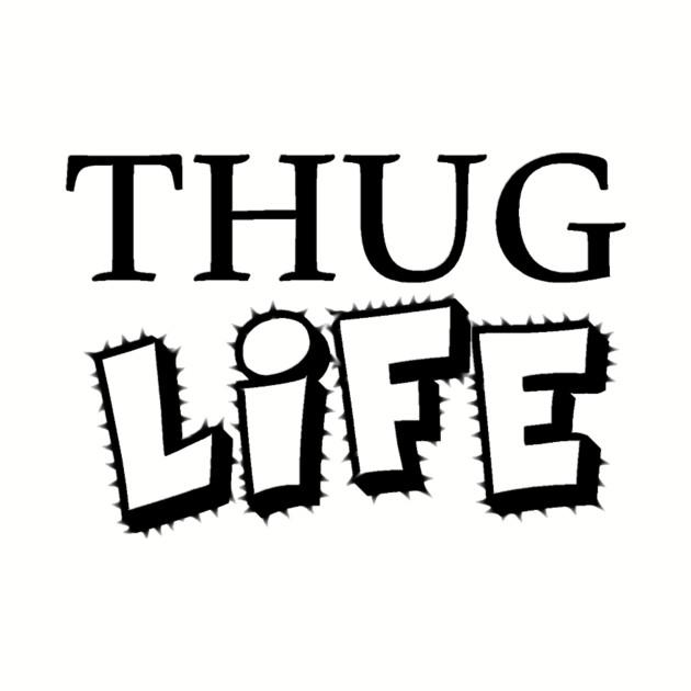 630x630 Thug Life