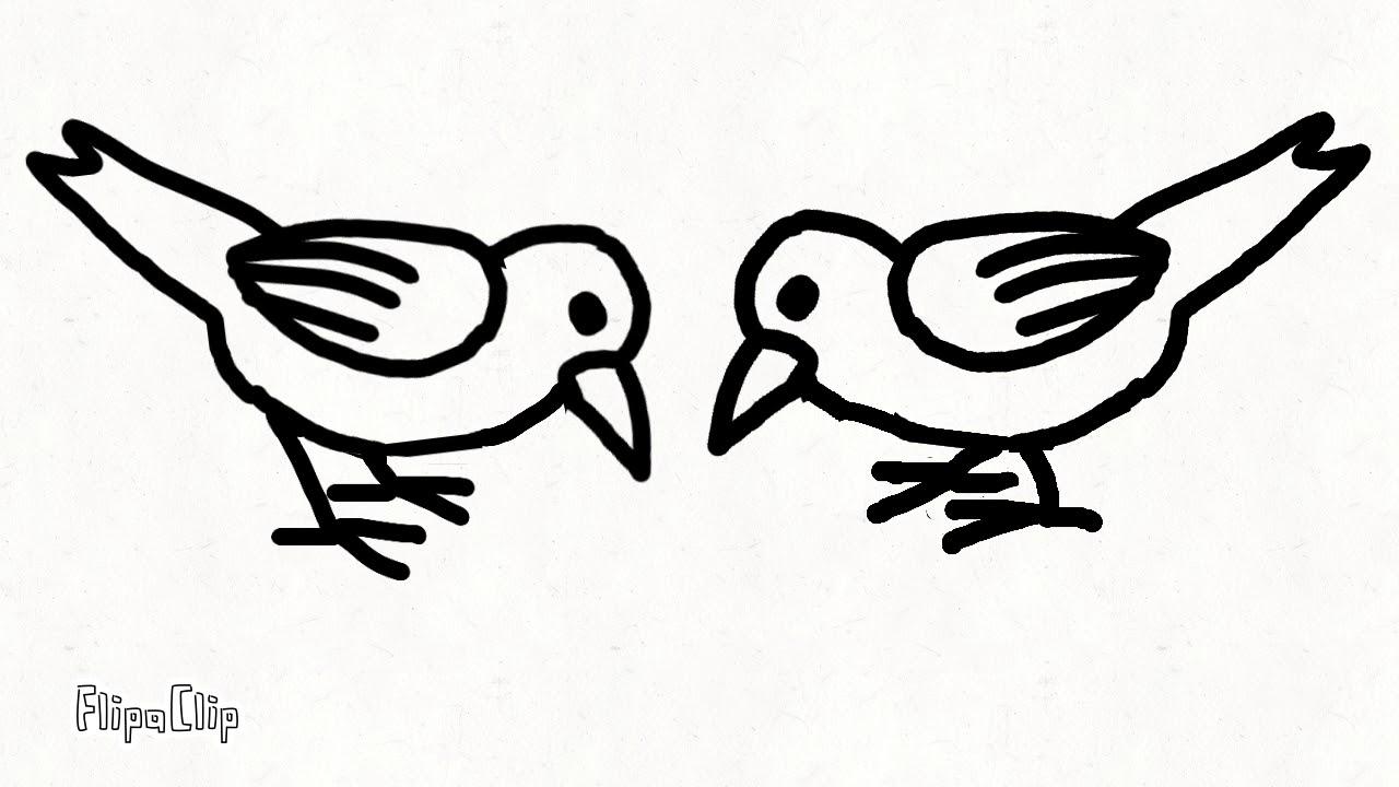 1280x720 Thug Life Birdie