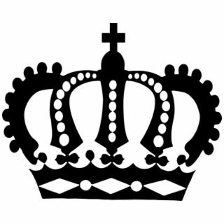 320x320 Hd Crown Royal Black Silhouette Prince History Tiara