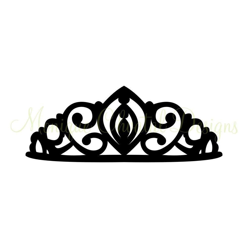 999x999 Addie's Bedroom Tiara Tattoo, Princess