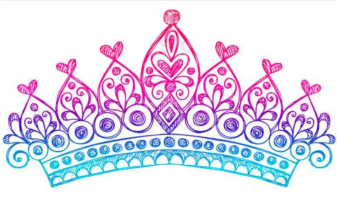 487x299 tiara drawing crowns tiaras tiara drawing, tiara tattoo