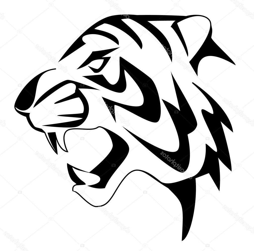 Tiger Drawing Tattoo Free Download Best Tiger Drawing Tattoo On