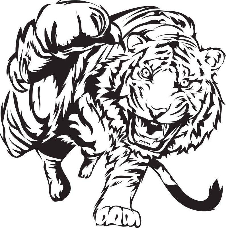 794x802 Tiger Paw Etsy