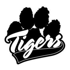 235x237 Tiger Paw Print