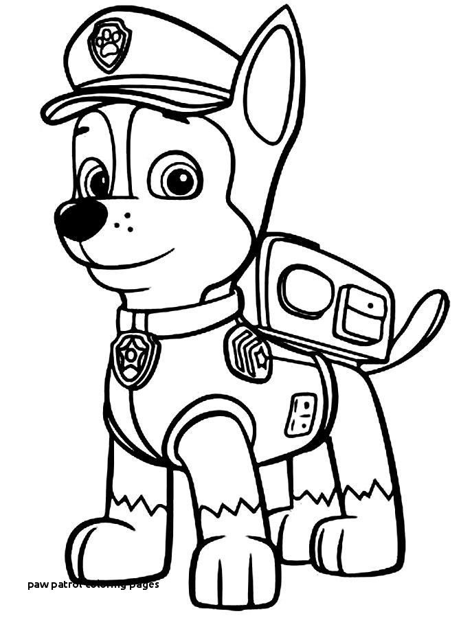 687x900 Best Of Tiger Paw Print Coloring Sheet
