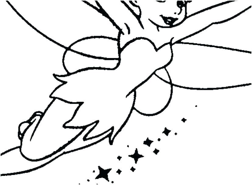 827x609 Periwinkle And Tinkerbell Coloring Pages Of Friends Go Digital