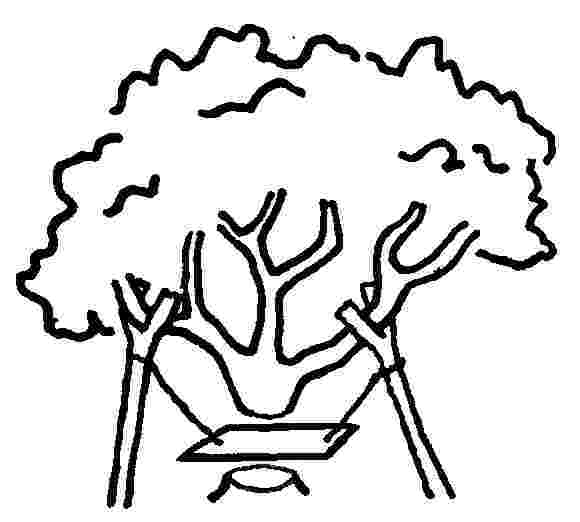 580x522 Early Tree Swing Cartoons