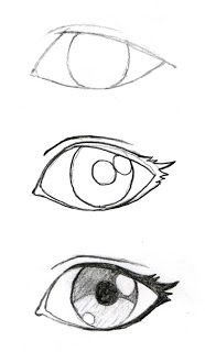 186x320 Best How To Draw Eyelashes Images