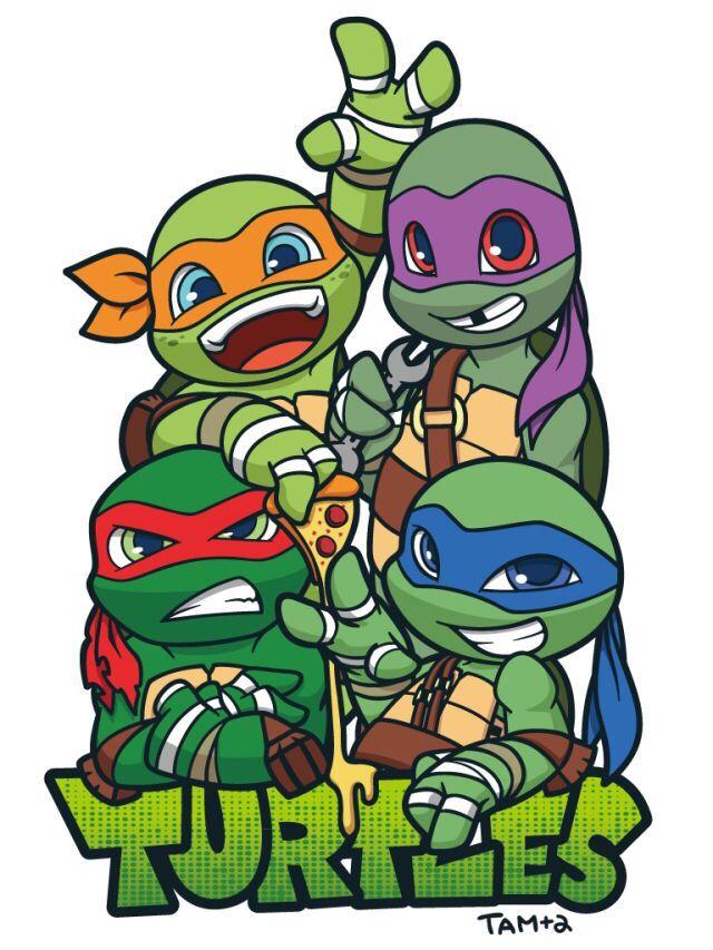 640x853 go ninja, go ninja, go!!! tmnt turtle power!!! ninja turtle