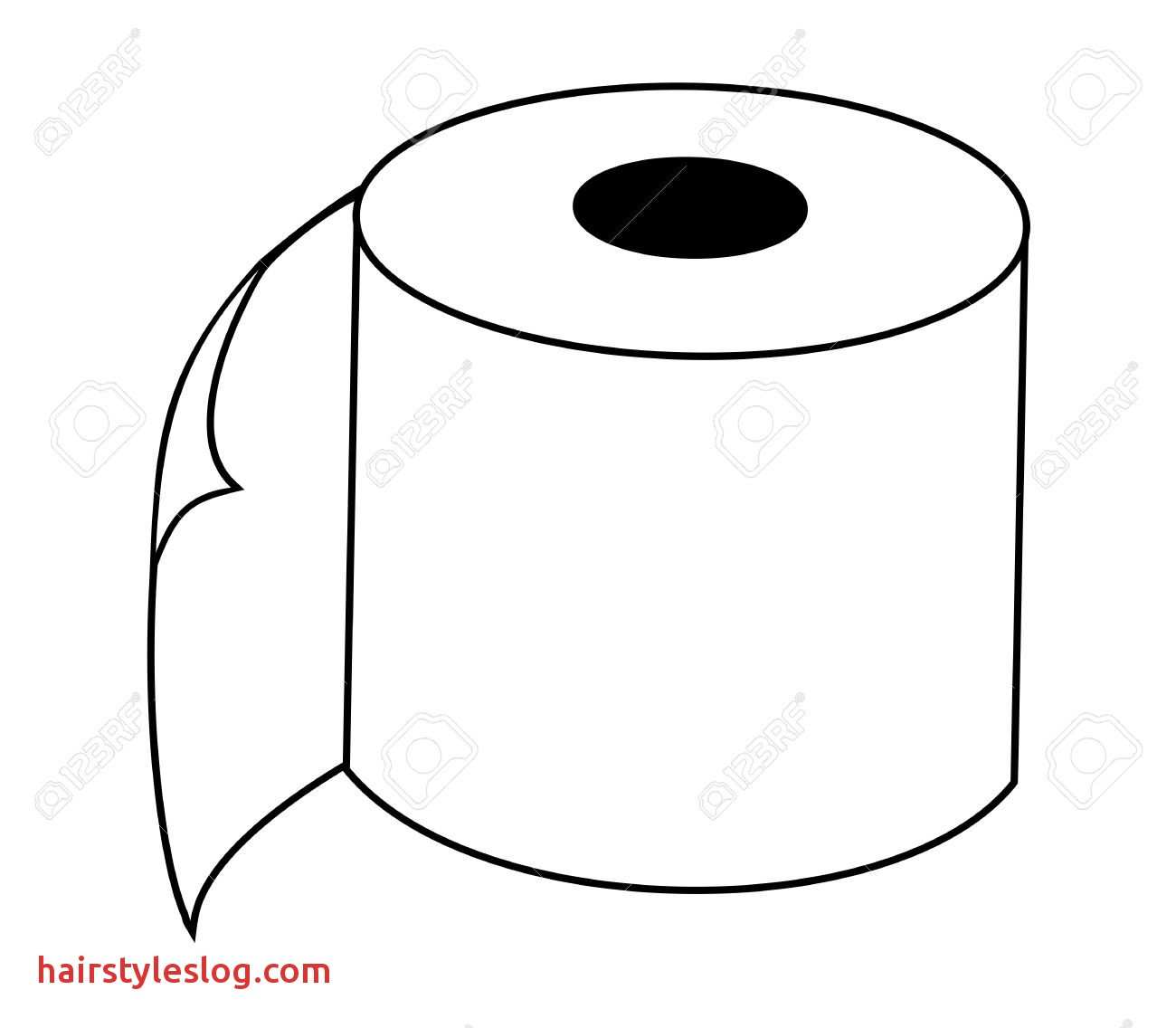 1300x1136 classic toilet paper drawing vector intended for warm need toilet