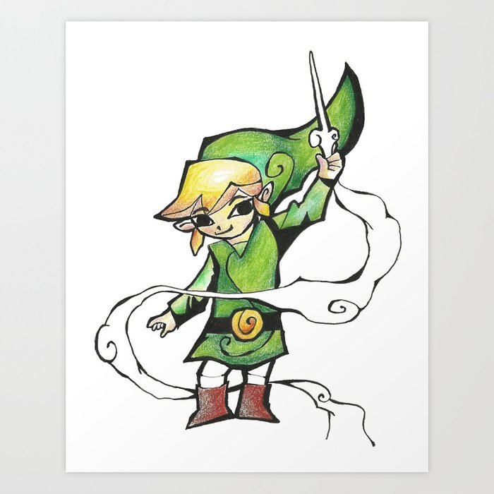 700x700 toon link official artwork erron black official artwork revealed