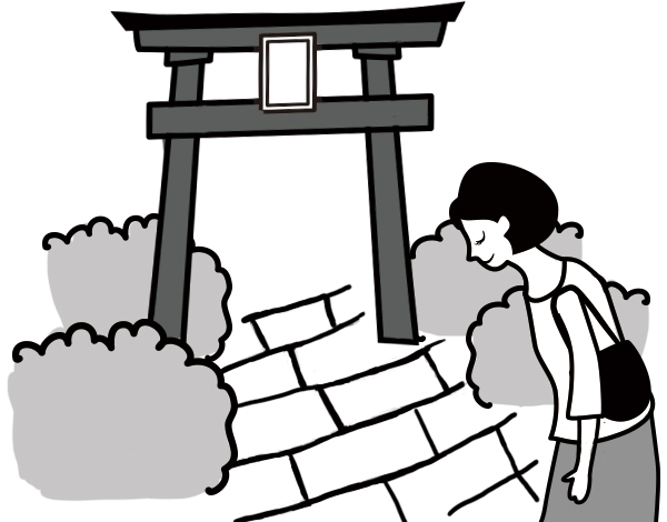 600x470 japanese etiquette at temples and shrines bikkuri japan