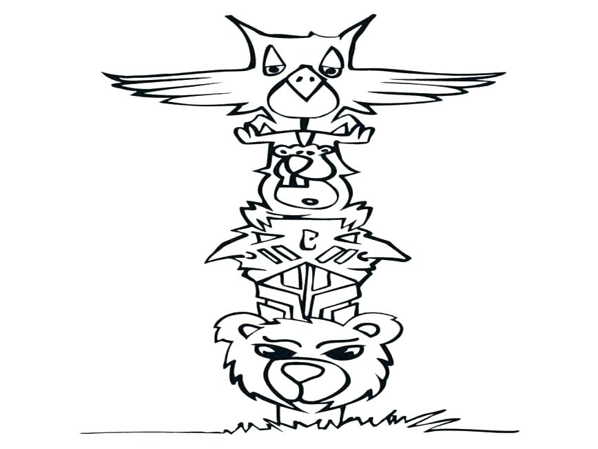 Collection of Totem clipart | Free download best Totem ...
