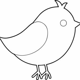 336x336 Toucan Bird Cartoon Drawing Line Flying Iydunetwork