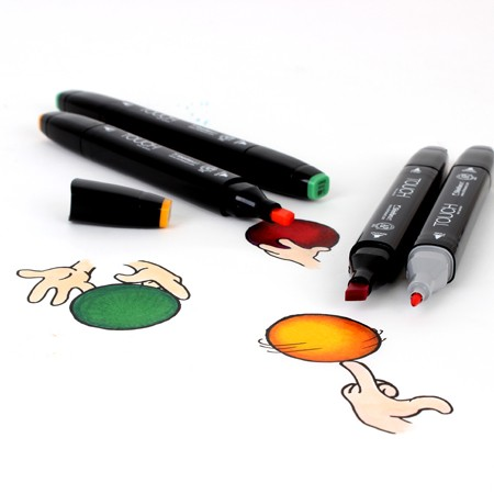 450x450 touch touch brush marker set a deserres