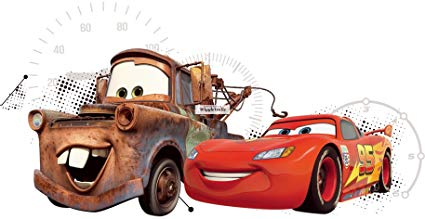 Tow Mater Drawing