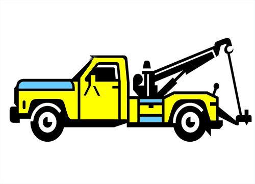 500x361 tow truck clip art tow truck