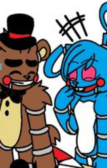 352x550 toy's in love toy bonnie x toy freddy completed