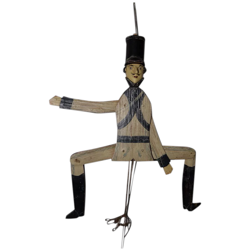 Toy Soldier Drawing