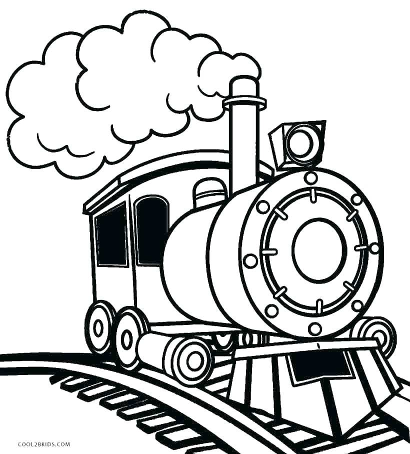 820x908 train coloring pages train coloring pages toy train coloring