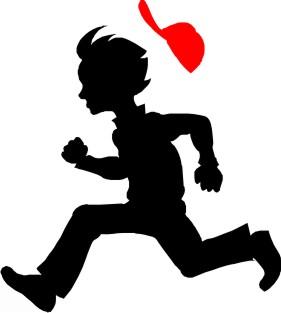 281x313 Kids Track Series Colonial Road Runners