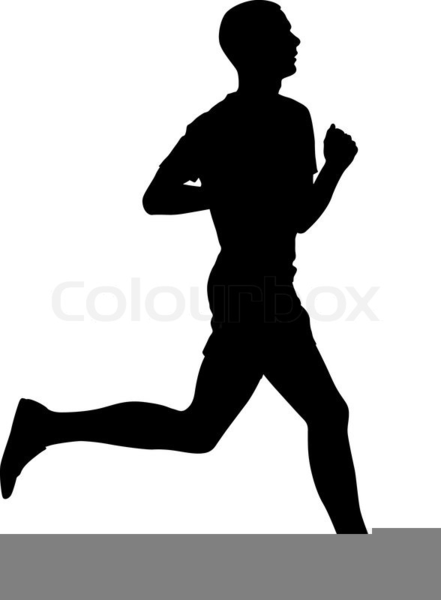 441x600 Track Runner Clipart Free Images