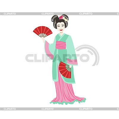 400x400 Geisha Stock Photos And Vektor Clipart Cliparto