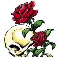200x200 Traditional Rose Tattoos Pictures And Cliparts, Download Free