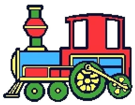 430x335 coloring trains train line drawing coloring pages trains steam