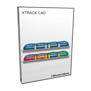 300x300 Model Railroad Layout Track Planning Cad Design Train Railway Rail