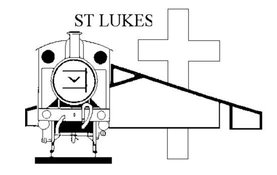 551x349 St Luke's Railway Modellers Club St Luke's Hornsby Heights