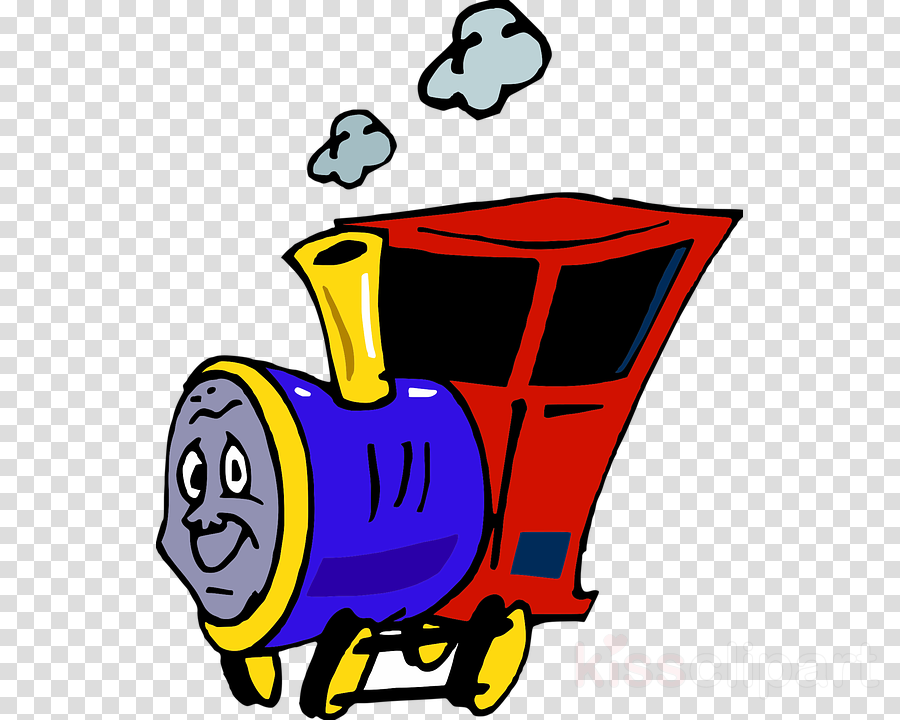 900x720 Train, Cartoon, Drawing, Transparent Png Image Clipart Free Download