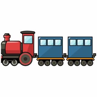 320x320 Train Rail Transport Steam Locomotive Vintage Steam