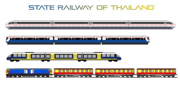 626x308 Train Vectors, Photos And Free Download