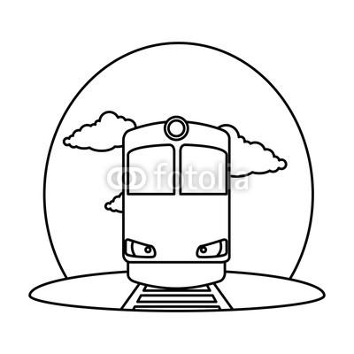 400x400 Train Transport On The Rail Buy Photos Ap Images Detailview