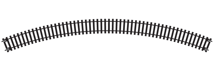 750x250 hornby track new modellers shop model railway shop