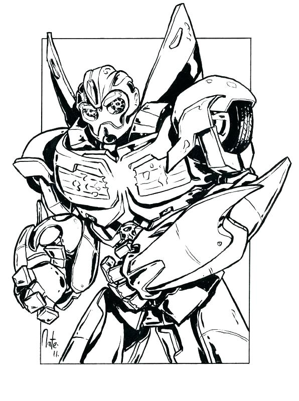 596x800 transformers coloring pages bumblebee face bumblebee transformer