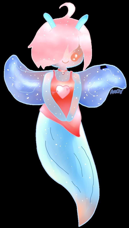 673x1186 pride month mermaid transgender pride sea angel
