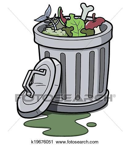 422x470 Clipart Trash Can Clip Art Images