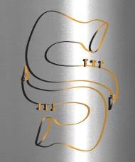 190x228 Saxophone Drawing Travel Mug Spreadshirt